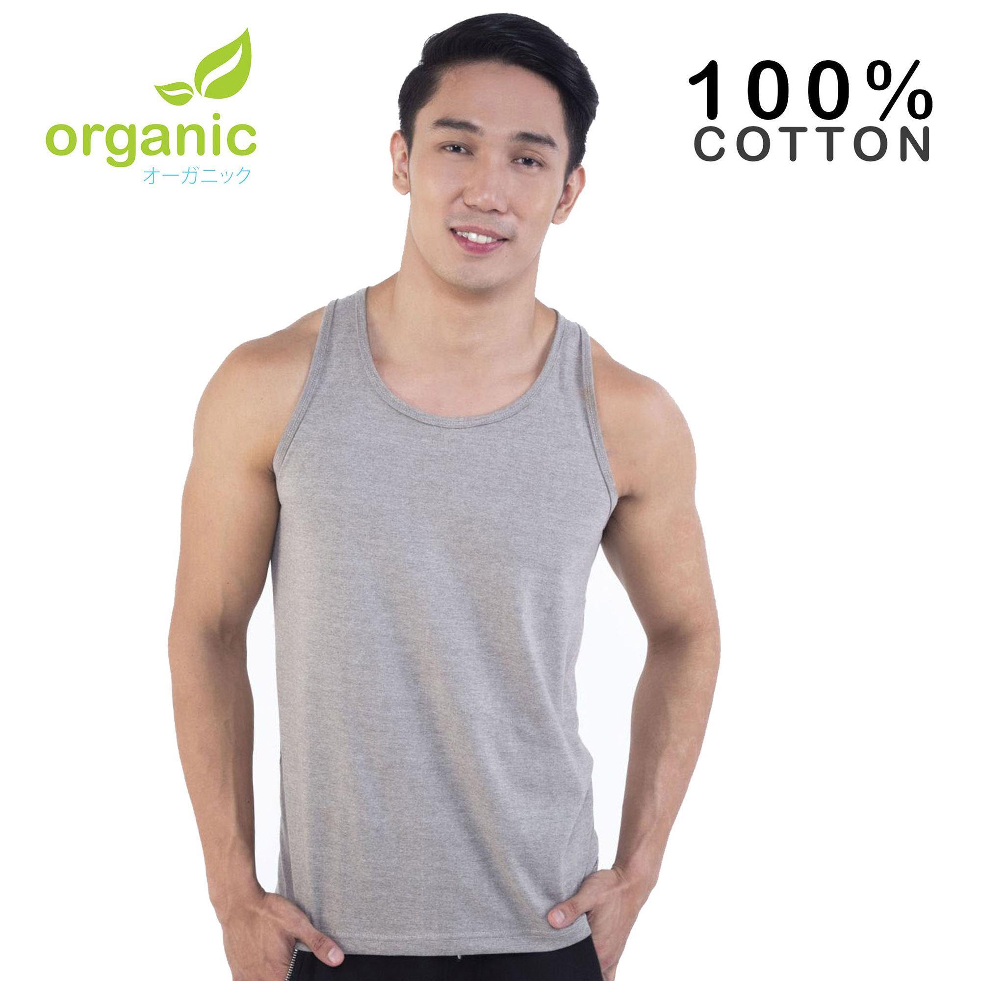 54b64971cef31 Camisole for Men for sale - Tank Tops for Men online brands
