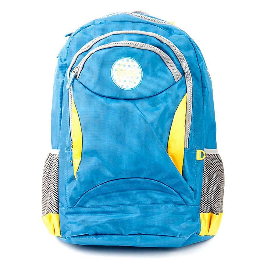 Racini 3-733 Backpack (Blue/Gray) - thumbnail
