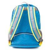 Racini 3-733 Backpack (Blue/Gray) - thumbnail 1