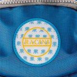Racini 3-733 Backpack (Blue/Gray) - thumbnail 2