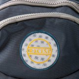 Racini 3-733 Backpack (Gray/Yellow) - thumbnail 2