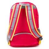 Racini 3-733 Backpack (Pink/Yellow) - thumbnail 1