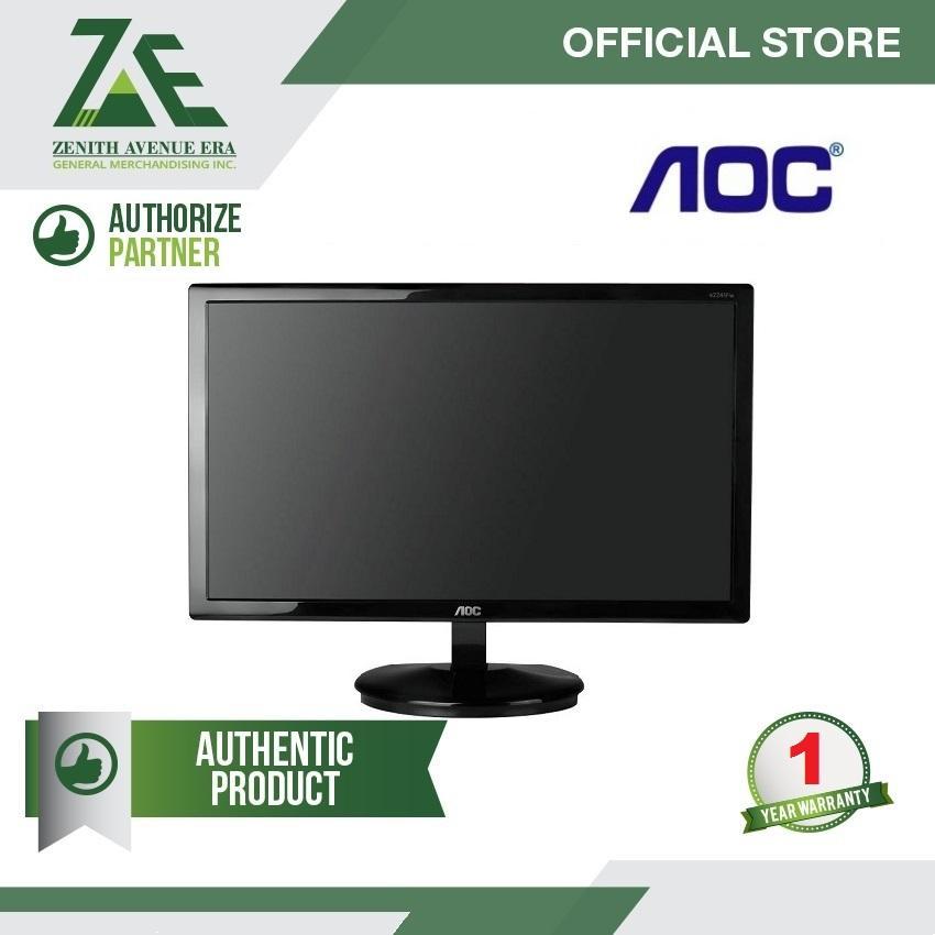 AOC E1670SW 15 6