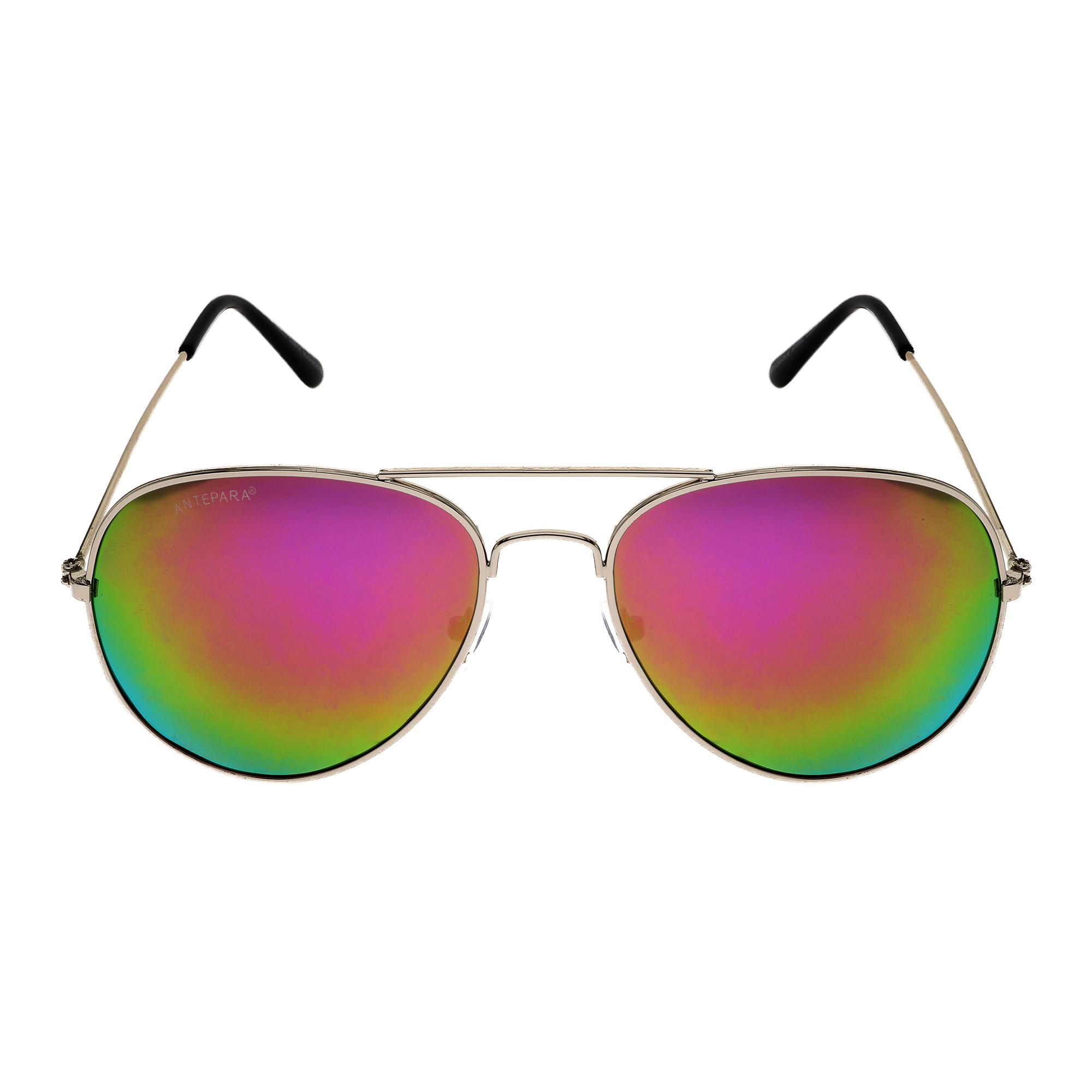 16e127aad83 Philippines. Stockholm AP3002 C203MPP Sunglasses Silver Frame Mirrored Pink  Lens (58-16-133)