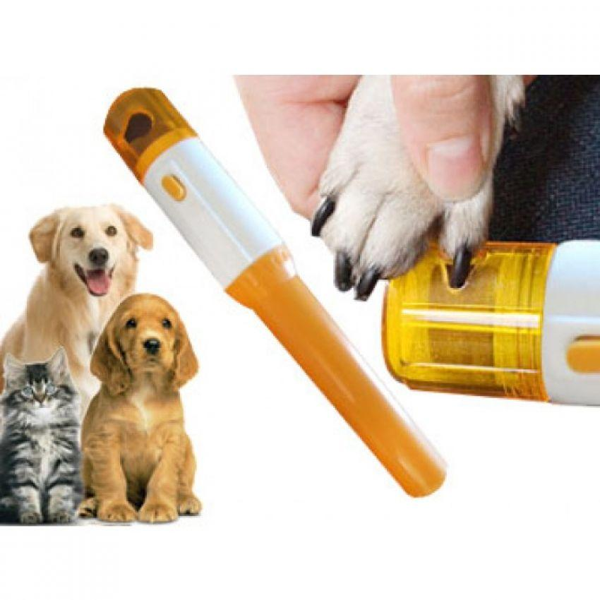 Pet Pedicure Tool Dog Cat Nail Trimmer By Sporterias Goods.