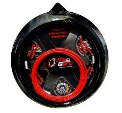 SpeedLab Mag-gard (Red)