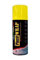 SpeedLab Plasti-wrap (Yellow)