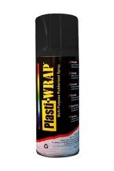 SpeedLab Plasti-wrap (Black)