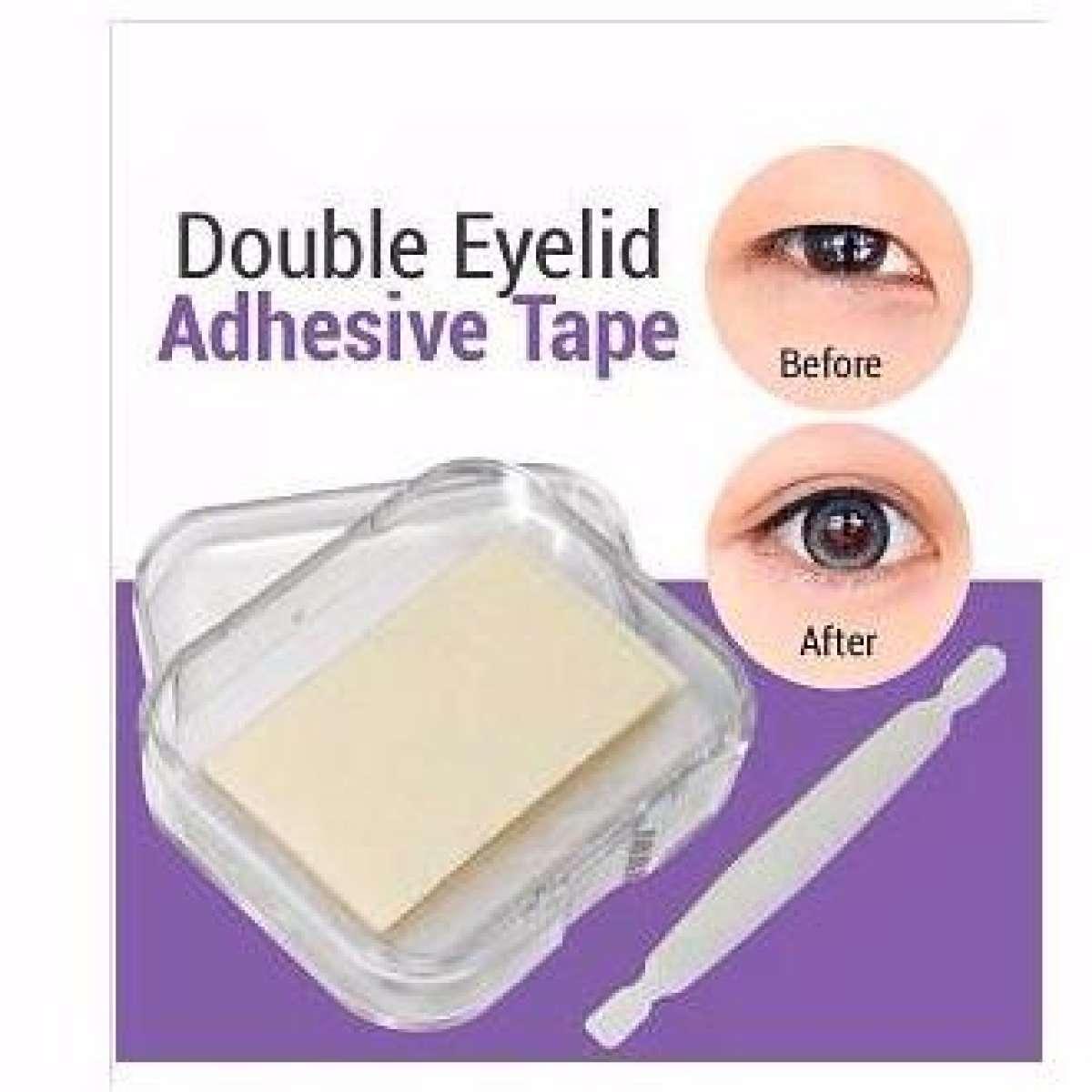 Primestore Double Eyelid Adhesive Tape Philippines