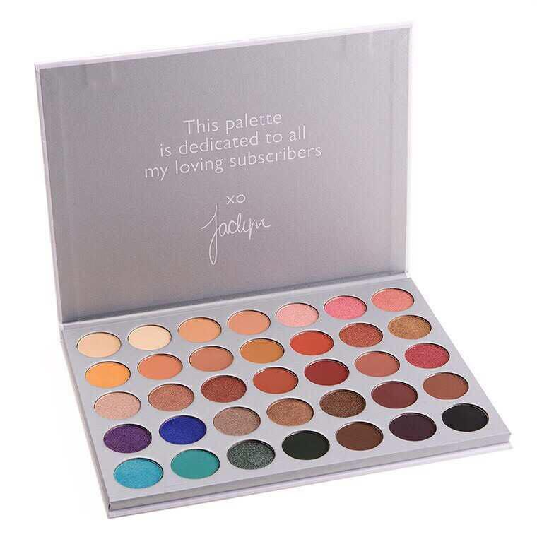 JACLYN HILL EYESHADOW PALETTE Philippines