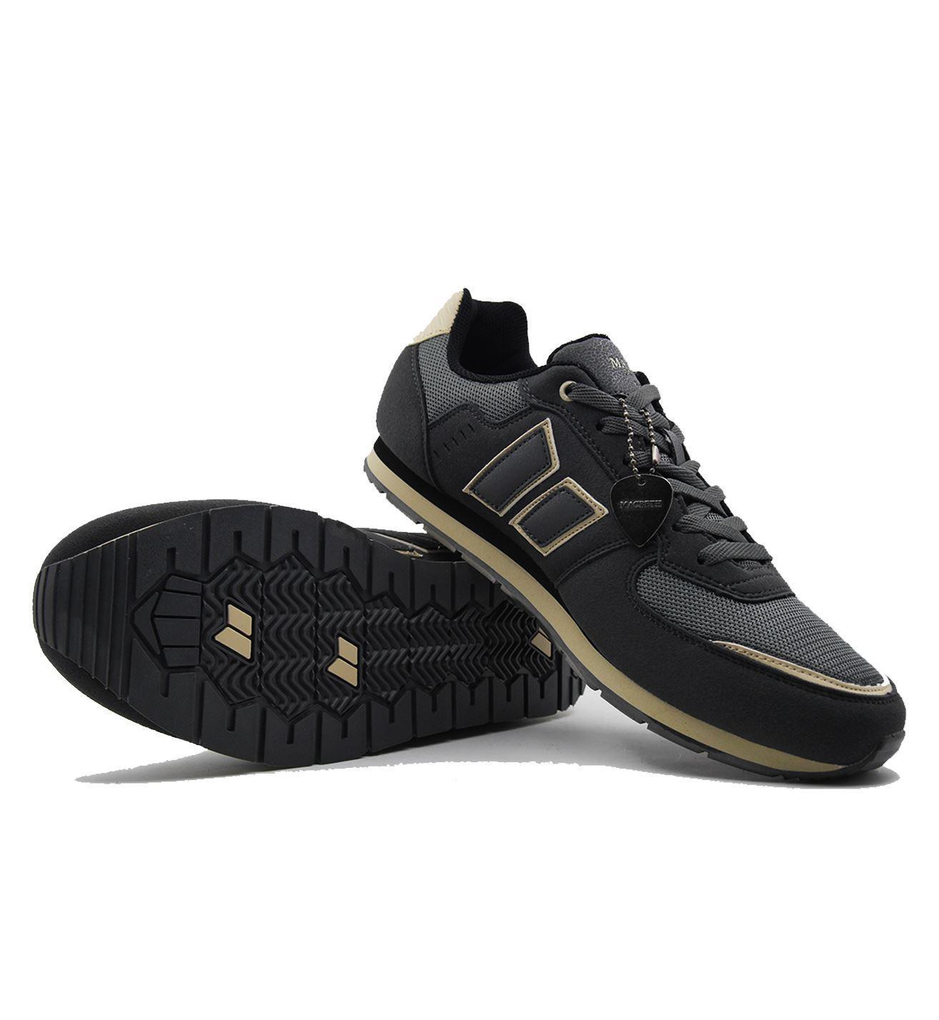 Macbeth Footwear Fischer Men's Shoes