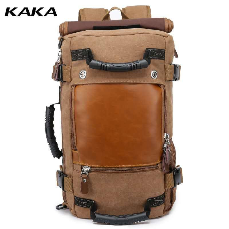 Kaka Multifunction Backpack For Laptops Travel Best Gaming Professional By Finelife.