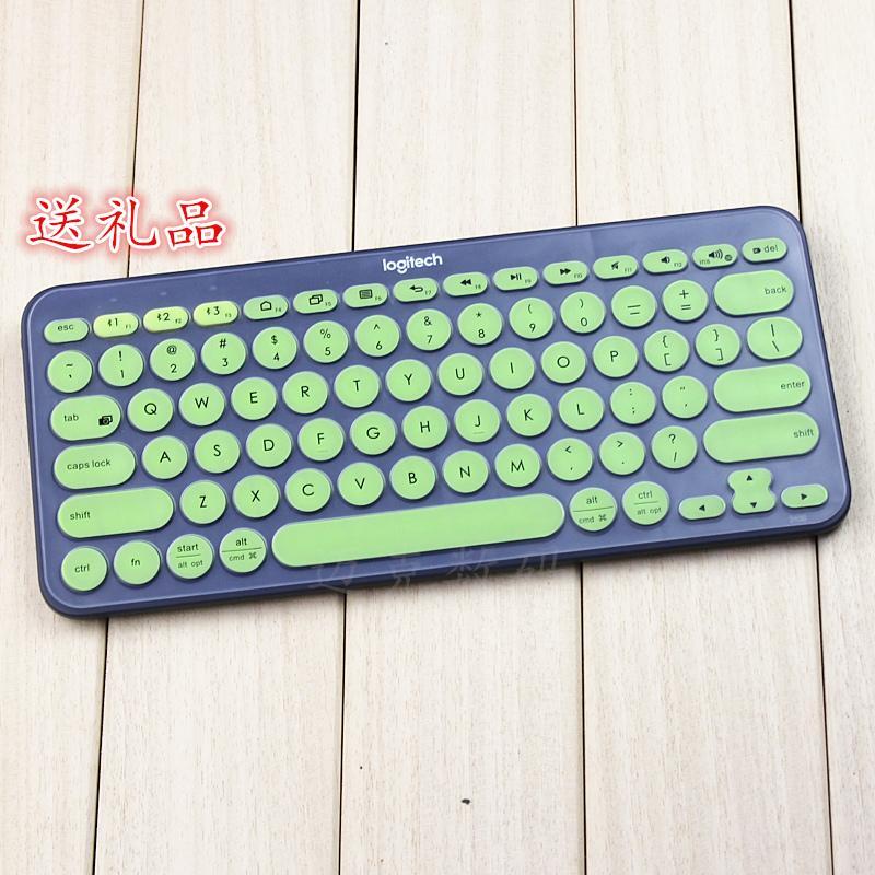 Espl Logitech Only K380 Desktop Keyboard Protector Wireless Laptop  Bluetooth Film Paste Cover