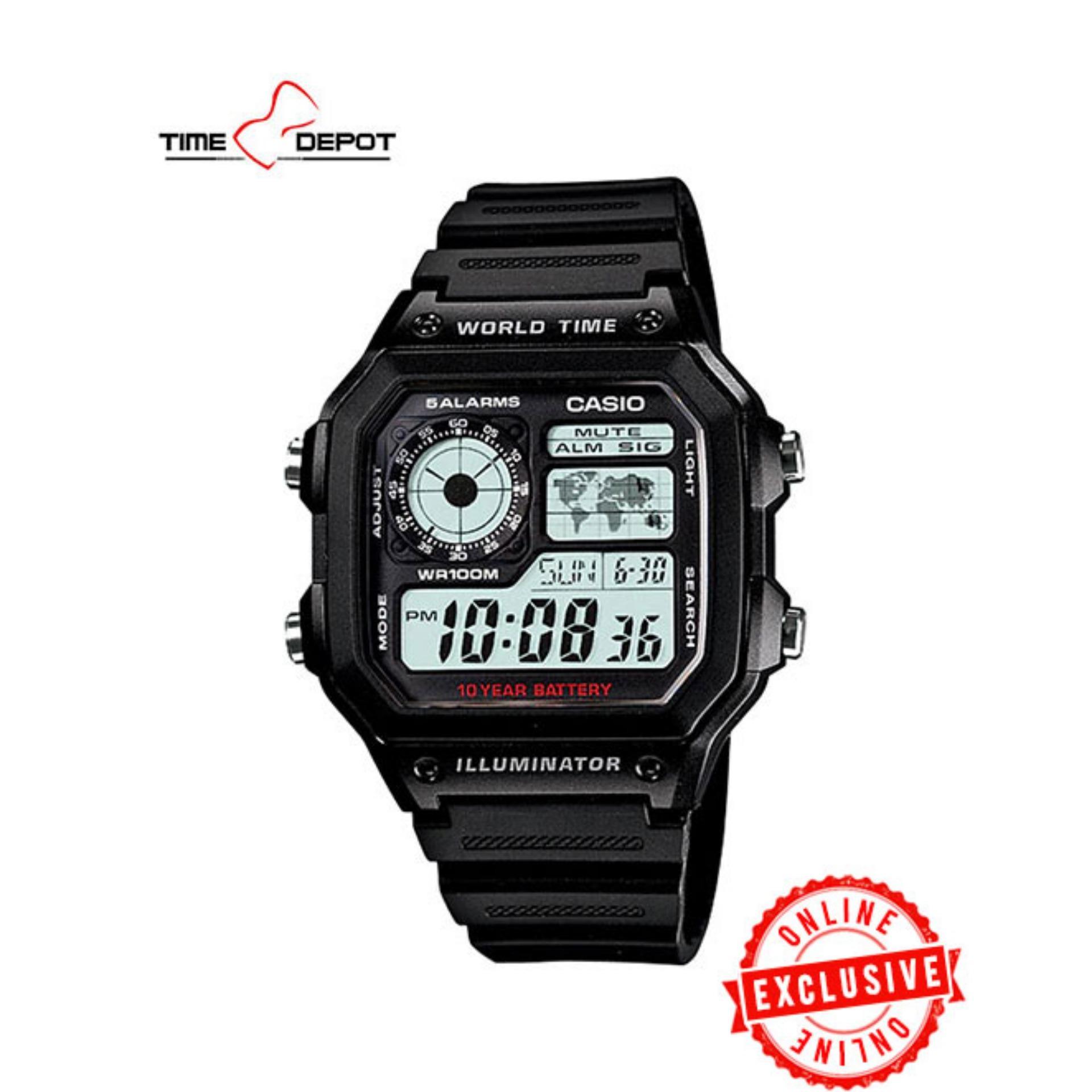 5fd3d160b951 Casio Philippines  Casio price list - Casio Watches for Men   Women ...