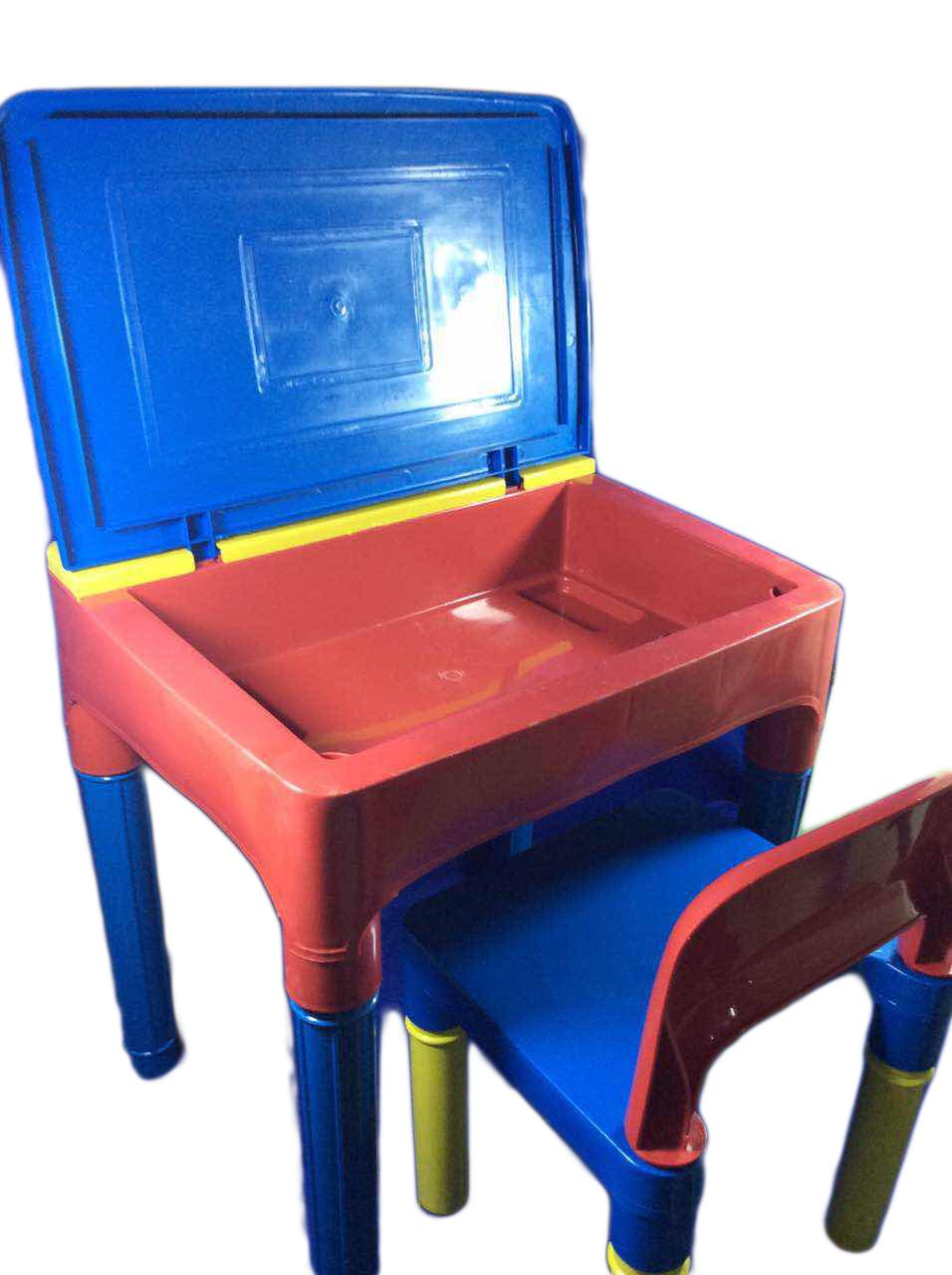 710 Kids Study Table With 1 Chair Jce Lazada Ph