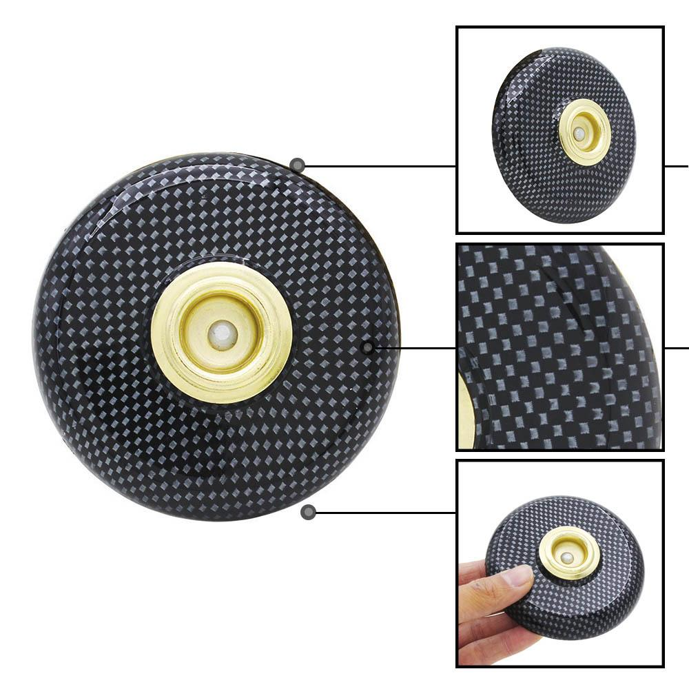 Wangwang Round Cello End Pin Stop Holder Non-Slip Pad Stopper Musical Instruments Parts By Wangwang Store.