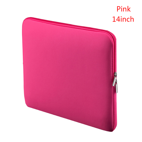 Laptop Case Bag Soft Cover Sleeve Pouch For 1415.6 Macbook Pro Notebook