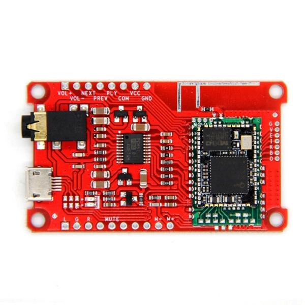 Bảng giá Bluetooth Power Amplifier Module 5.0 Audio Receiver APTX Speaker Audio Amplifier Lossless Low Power Consumption QCC3031 Phong Vũ