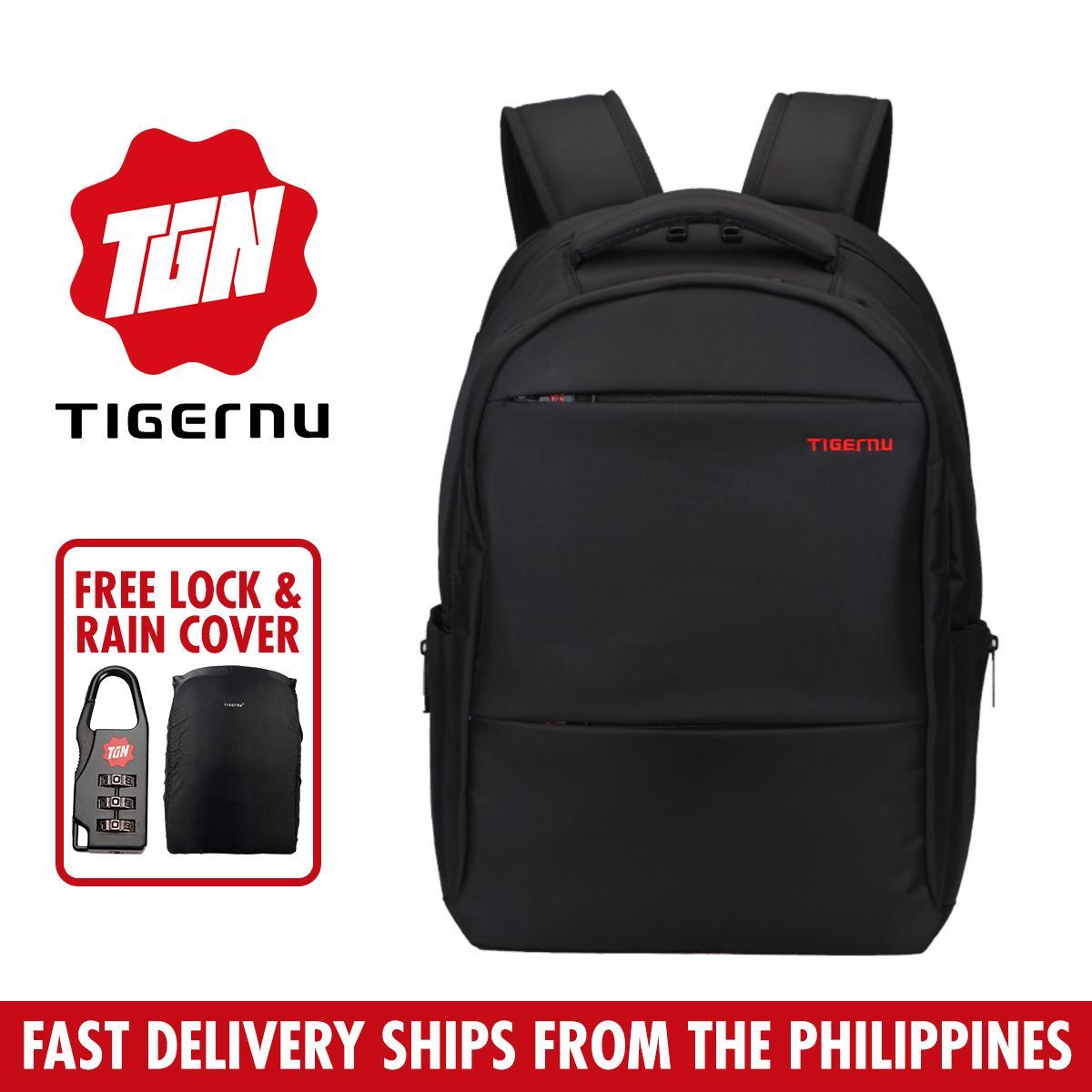 36778a4f7b5 TigerNu T-B3032A 17 inches Anti-Theft Laptop Business Backpack School Bag w