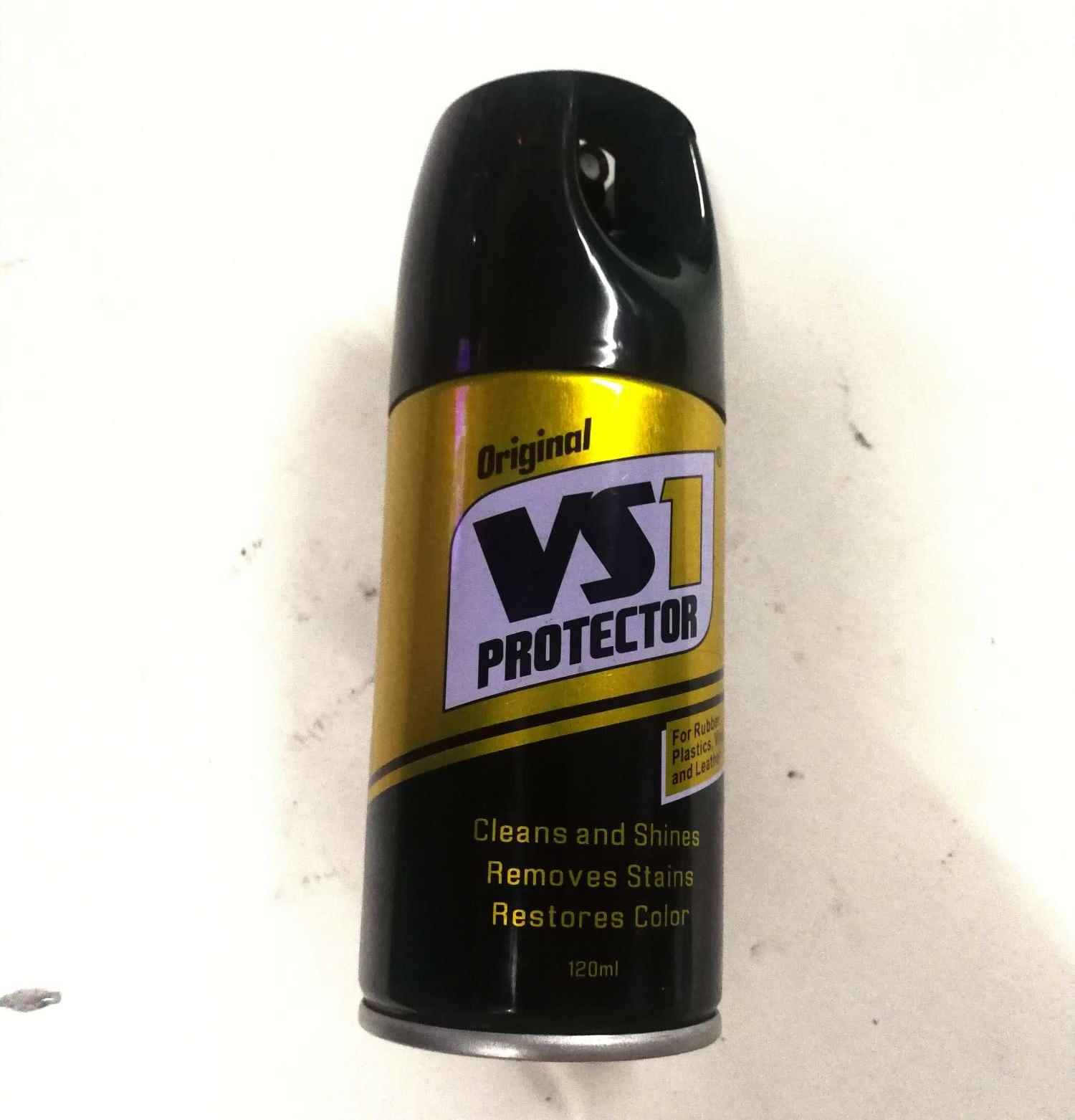 Vs1 Protector 120ml By Md3 Auto Supply.