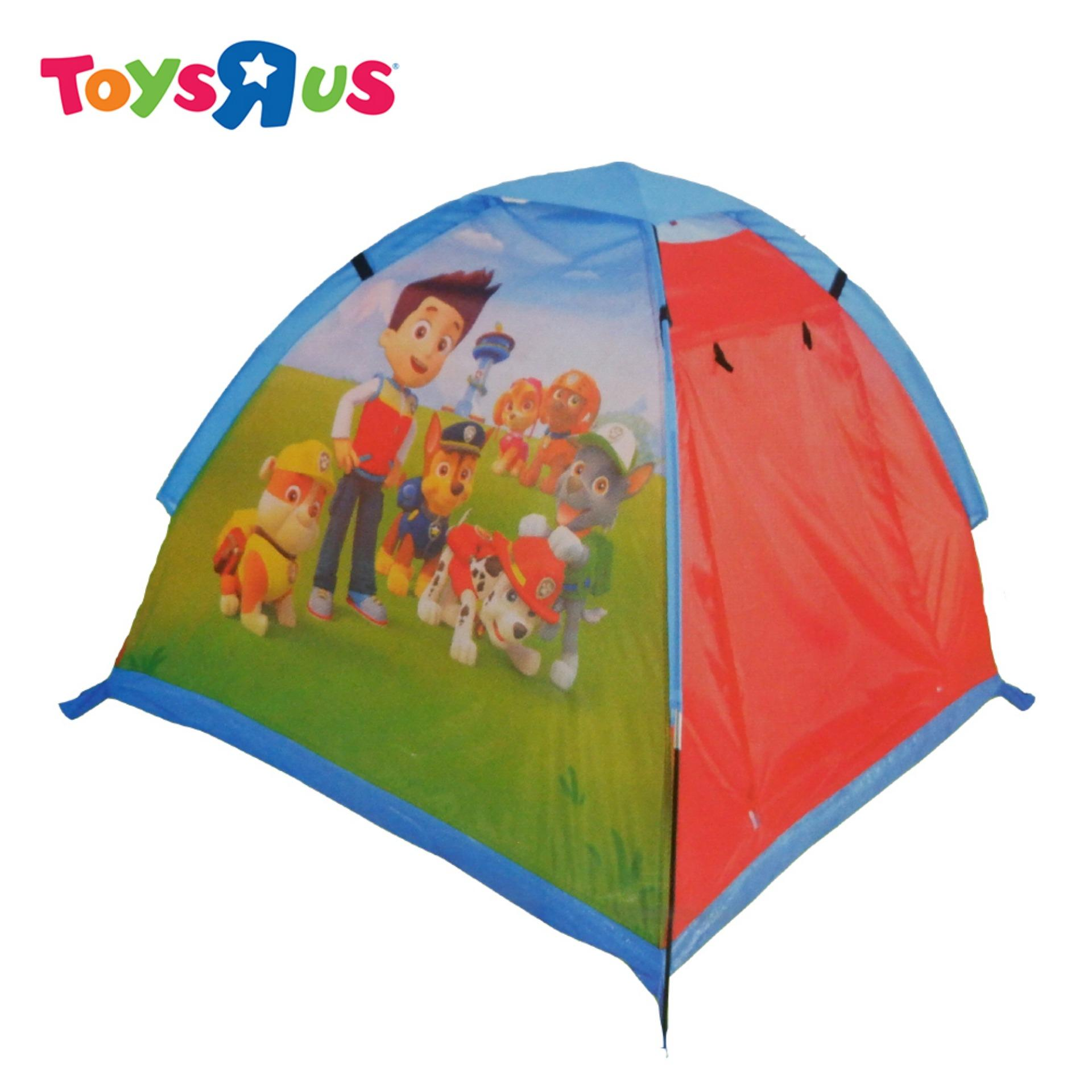 separation shoes f7666 37e10 Paw Patrol Philippines - Paw Patrol Play Tents & Tunnels for ...