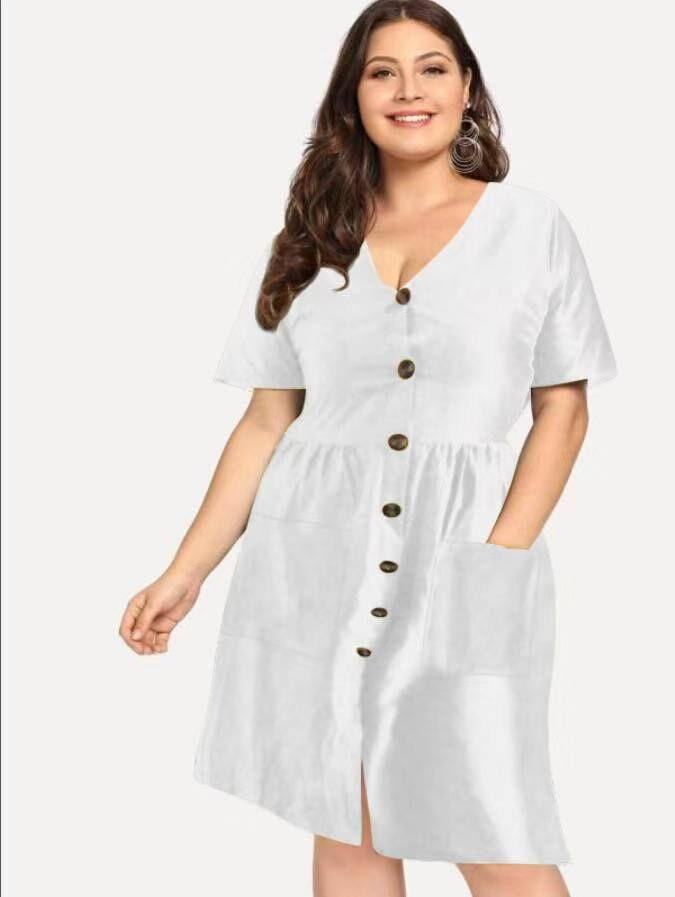 H&Q Philippines - H&Q Women\'s Plus Size Dresses for sale ...