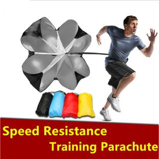 1 Chiếc Ô Kháng Lực Tập Luyện Chạy Bộ Bóng Đá, Chute Parachute thumbnail