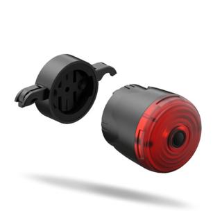 Aminiry Đèn Hậu Xe Đạp Thông Minh LED Đèn Đuôi Xe Đạp Cảm Biến Phanh Khởi Động Dừng Tự Động thumbnail