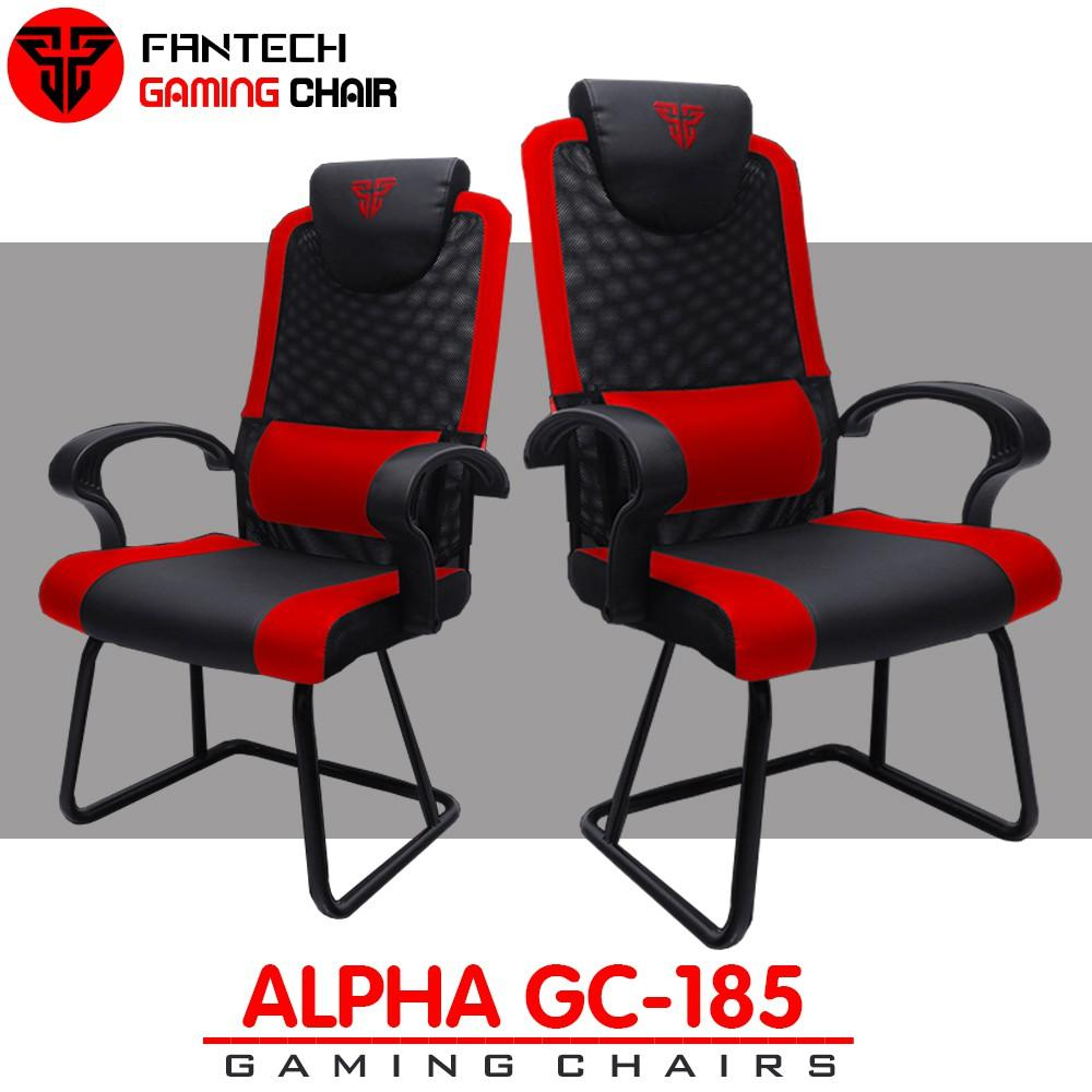Superb Original Fantech Gc 185 Alpha Gaming Chairs Top Of The Line Durable Simple Yet Comfortable Gaming Chair Suitable For Home User Internet Cafe Users To Unemploymentrelief Wooden Chair Designs For Living Room Unemploymentrelieforg