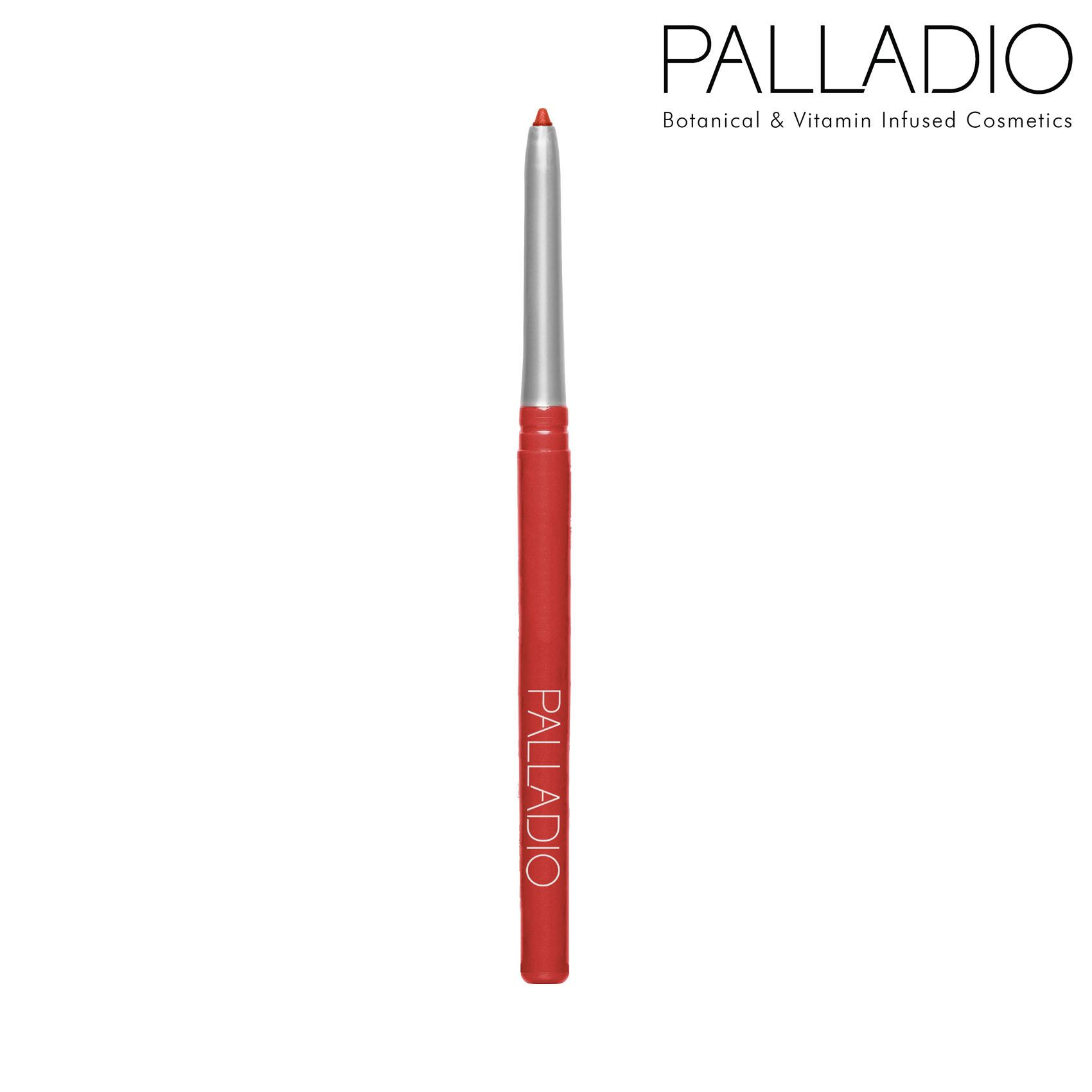 Palladio Red Rose Waterproof Lipliner Philippines