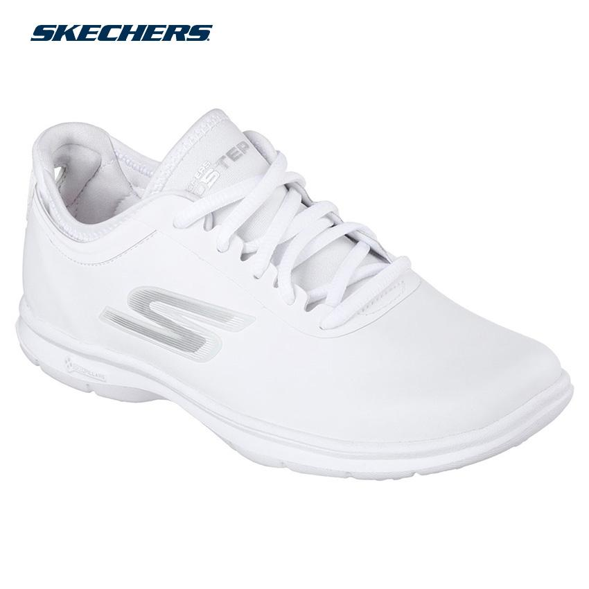 232ff18dae21 Skechers Women Go Step - Distinct Shape-Ups Footwear 14343-WHT (White)