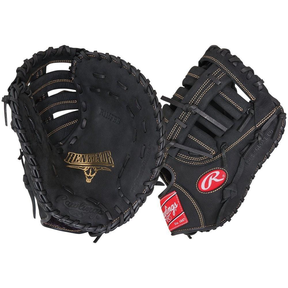 Rawlings Renegade First Base Gloves RFBR 12 5