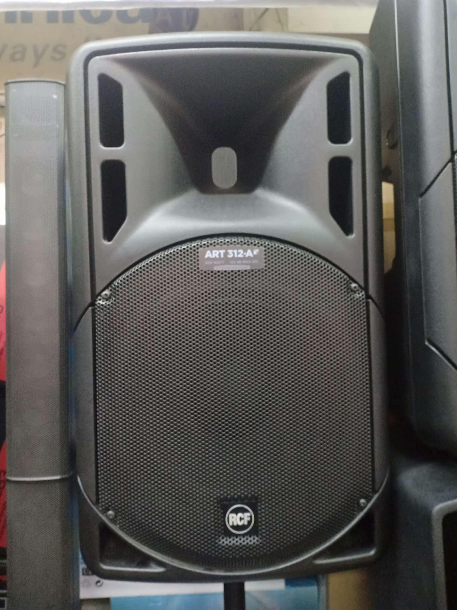 RCF Philippines - RCF Subwoofers for sale - prices & reviews | Lazada