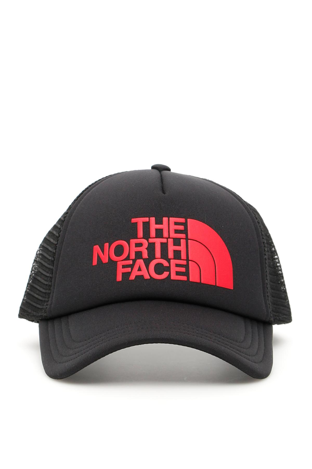 49e0f9028 The North Face - Trucker Logo Cap