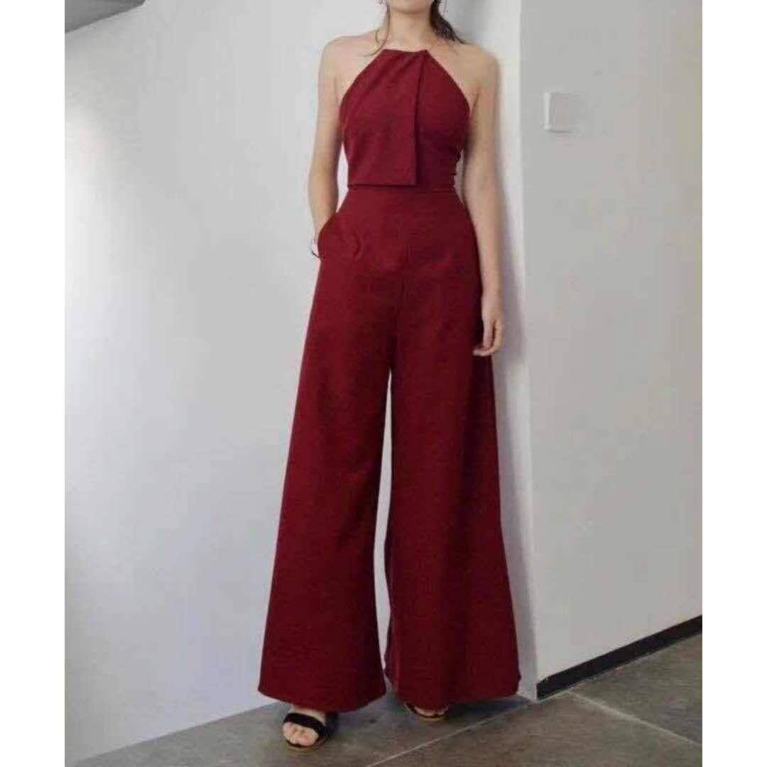 131d33e8 Jumpsuits for Women for sale - Overalls for Women Online Deals ...