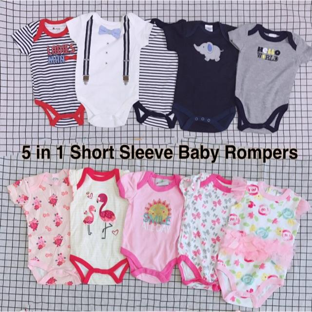c0c657221 Newborn Clothes for sale - Newborn Baby Clothes Online Deals ...