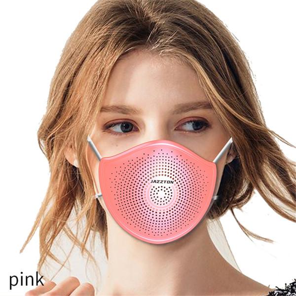Jazzton Tấm Chắn Bụi Công Nghiệp, Mặt Nạ Phòng Độc Thay Thế Thoải Mái Bằng Vải Không Dệt PM2.5 Bằng Silicon Bảo Vệ Cấp Công Nghiệp K6 Với Van Thở Có Thể Giặt Được