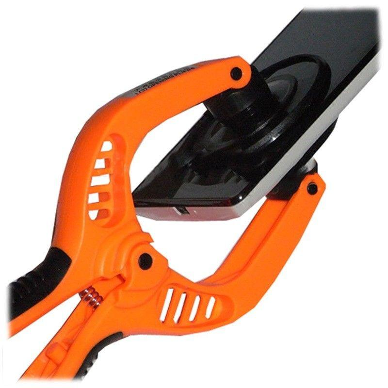 Big House JAKEMY JM-op10 Mobile Phone LCD Screen Opening Pliers Suction Cup Repair Tool Orange