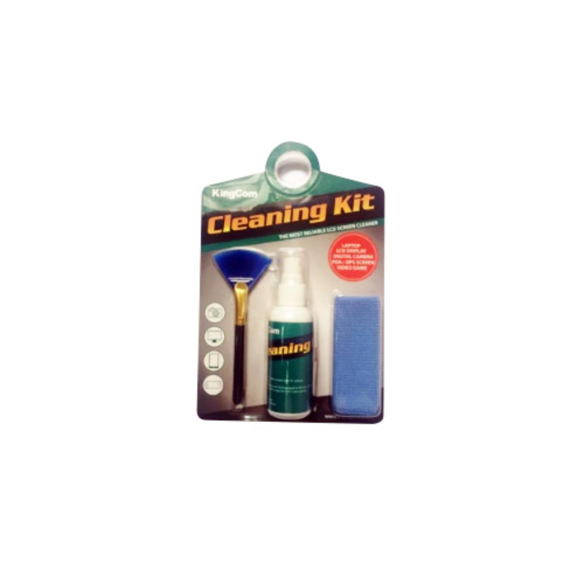 Cleaning Kit LCD Screen Cleaner (PRICE FOR 2 GET 3)