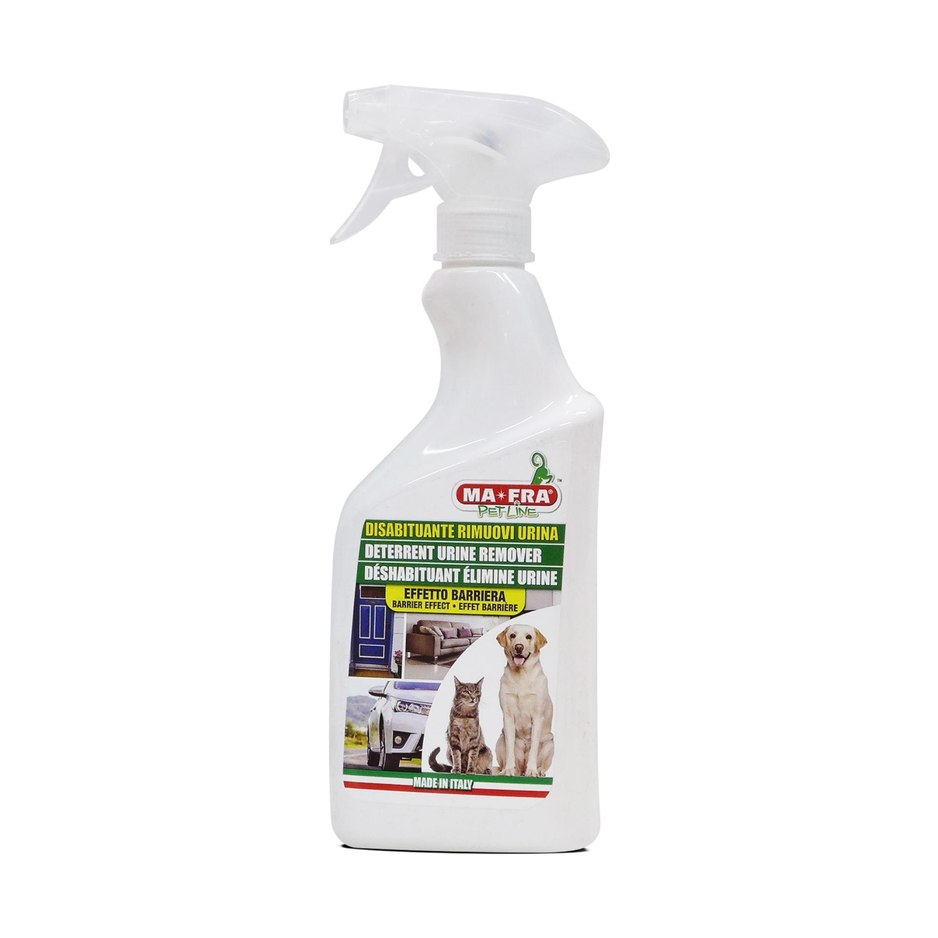 Ma-Fra Deterrent and Urine Remover 500ml AMICO033