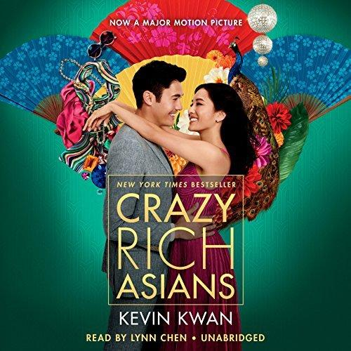 [audiobook] Crazy Rich Asians By Audiobooks.