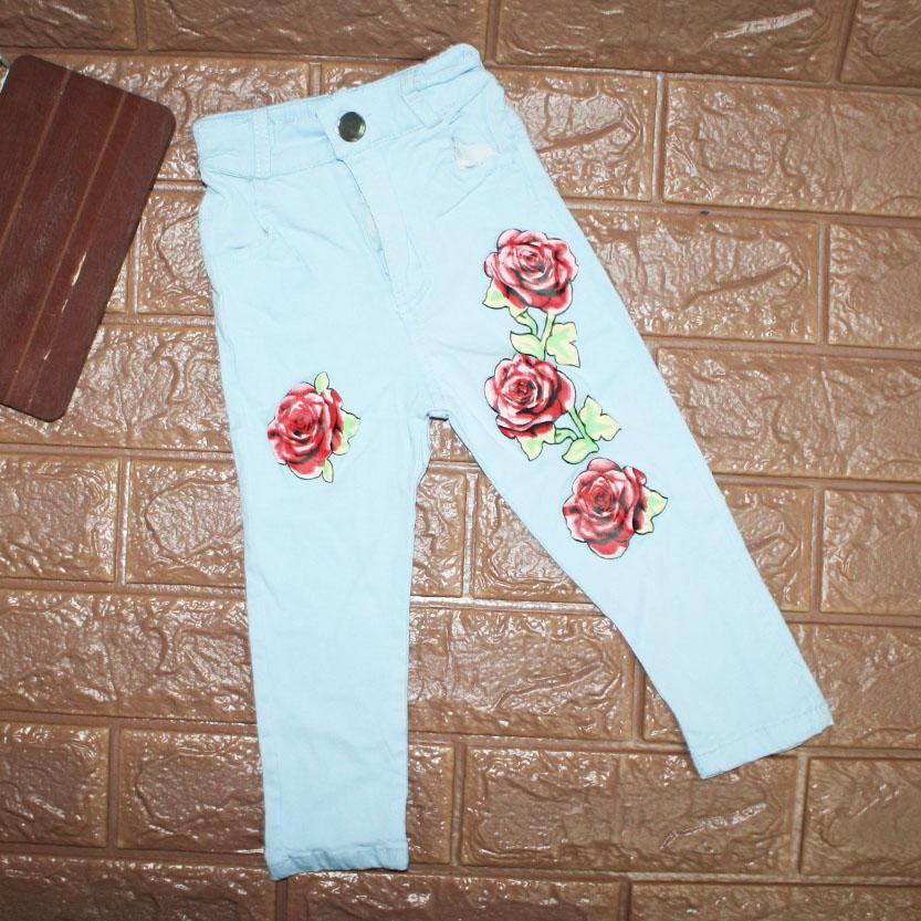 54058bd7486 Baby Girl Jeans for sale - Girls Jeans Online Deals   Prices in ...