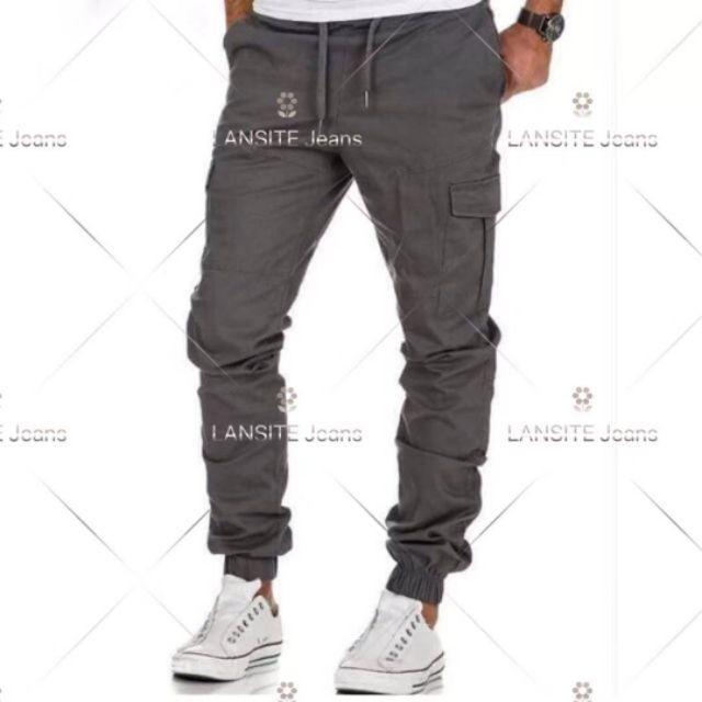 9d53500f613e Sweatpants for Men for sale - Joggers for Men online brands