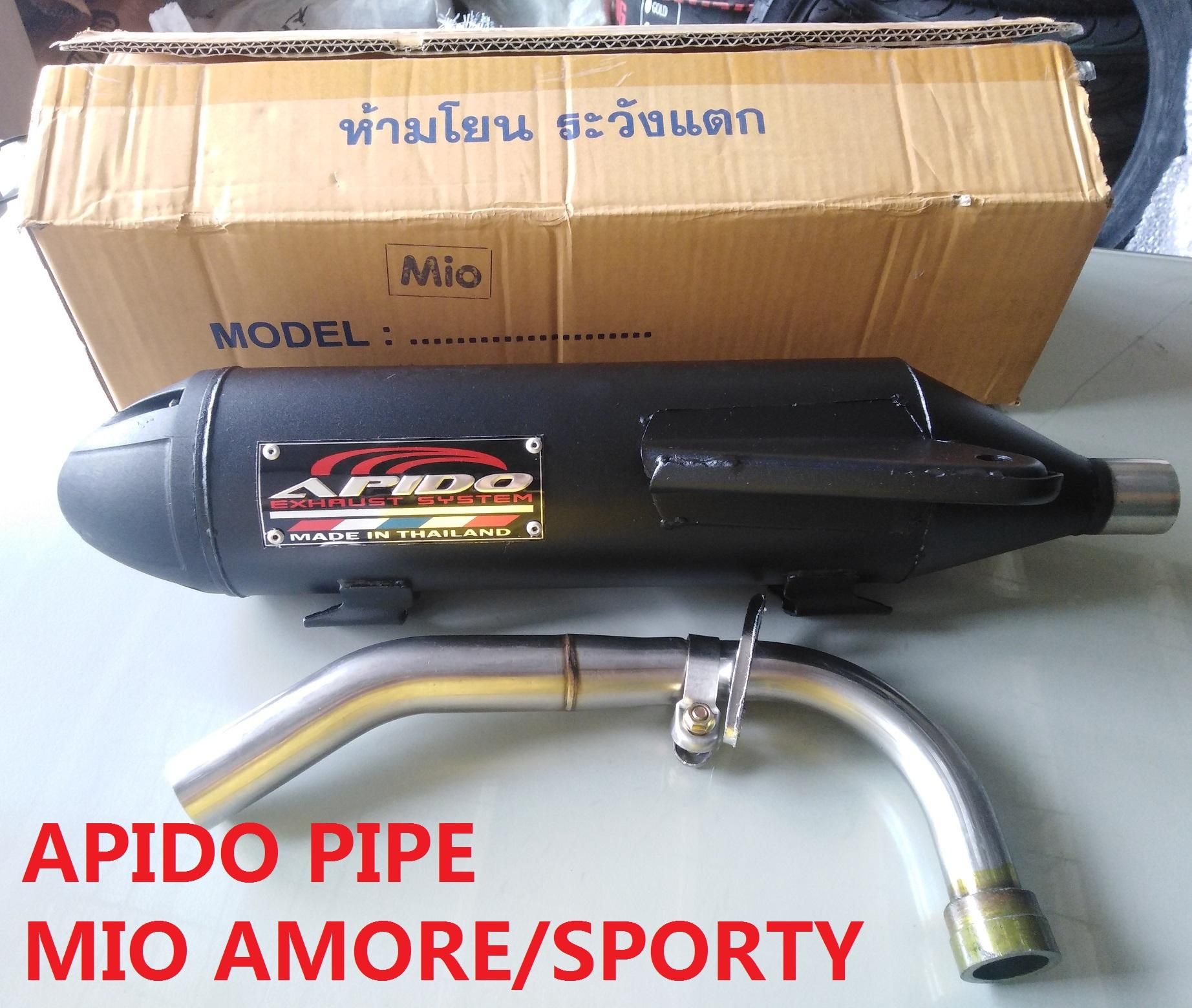 Mufflers For Sale >> Apido Philippines Apido Mufflers For Sale Prices