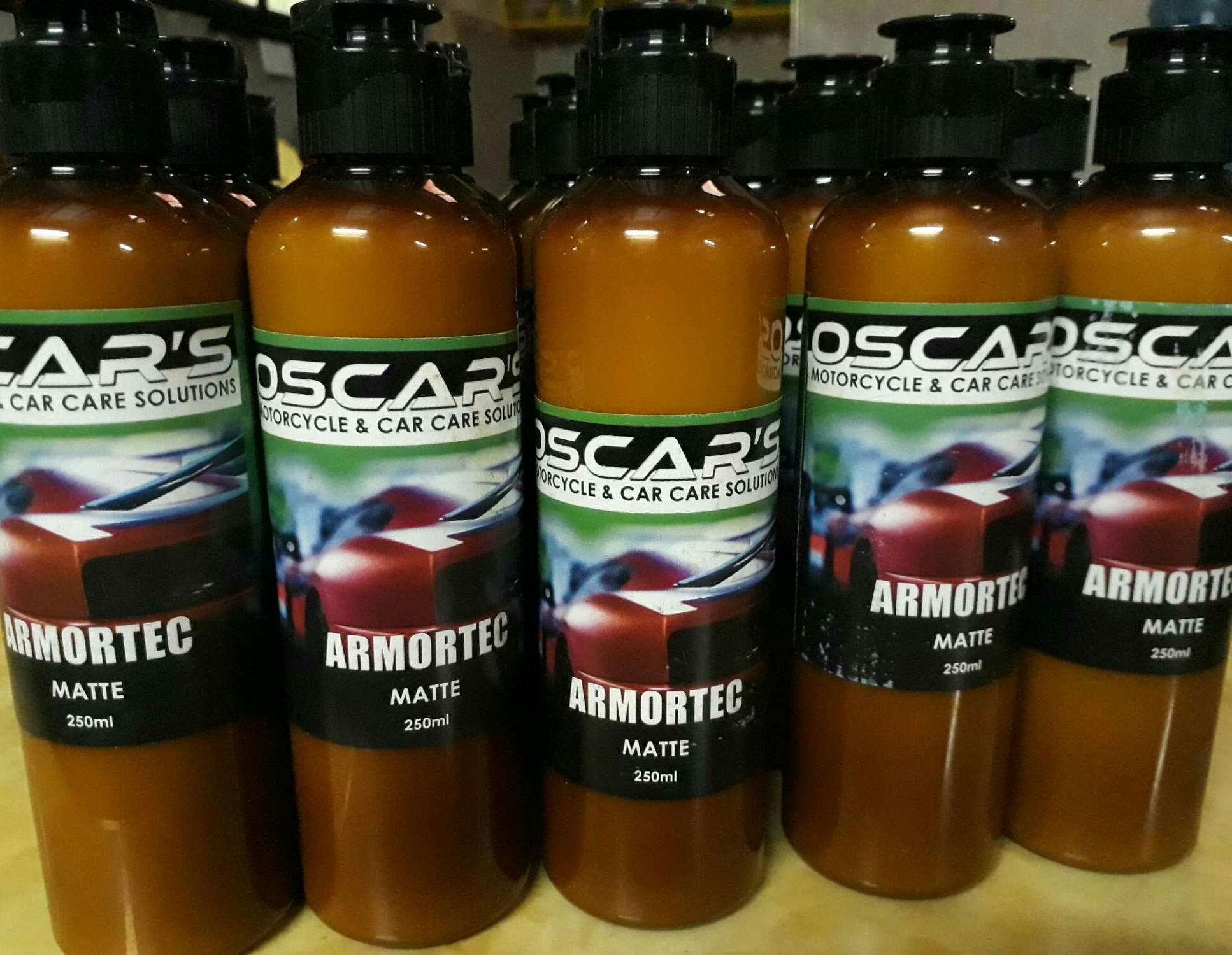 Oscars Armortec 250ml By Dadeebee Online Shop.