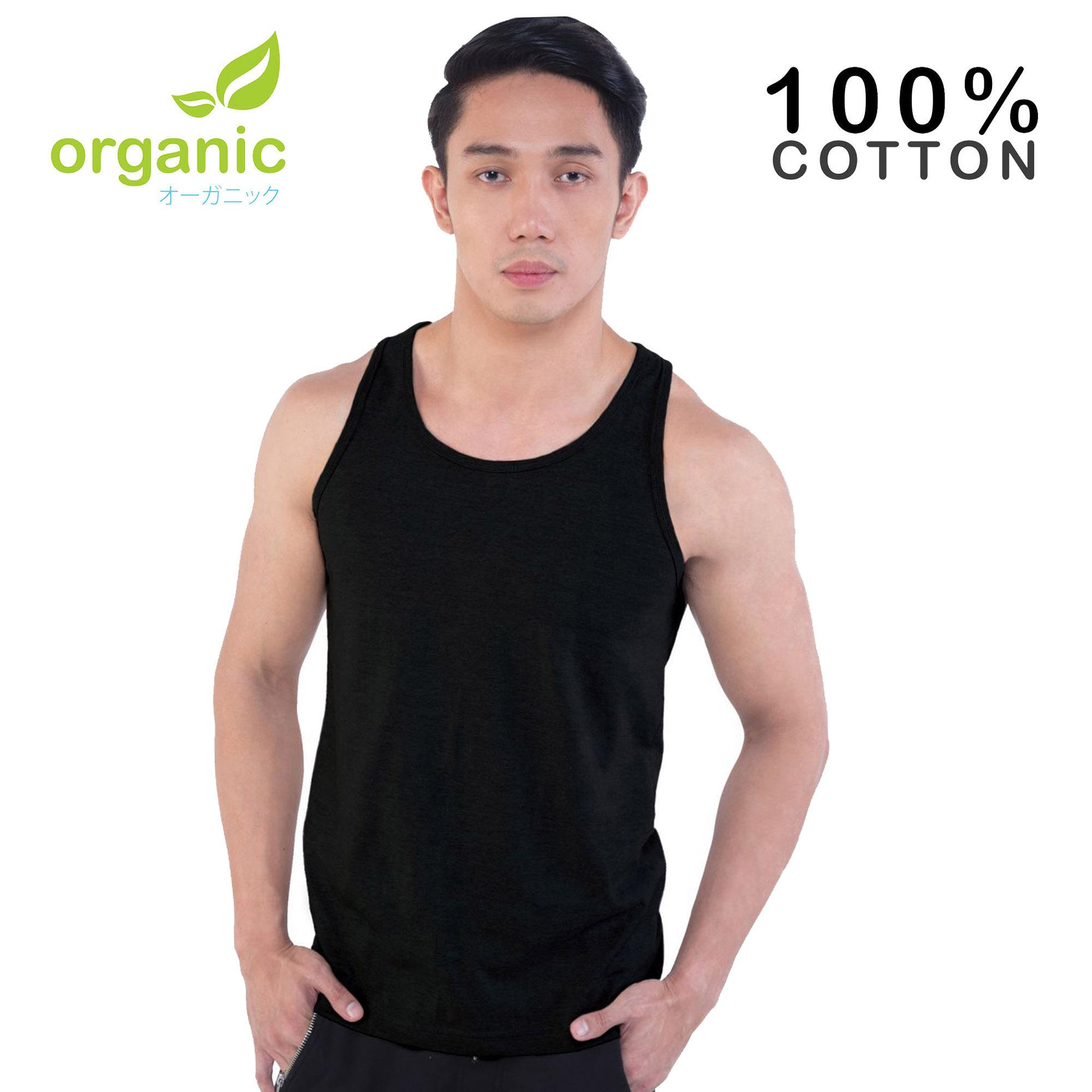Organic Mens Tank Top Sando Tees T Shirt Tshirt Shirts Tshirts Tops Top For Men By Organic.