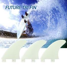 3 Cái/2 Cái FCS Vây Ván Lướt Sóng Vây Vây Tir Vây Sợi Thủy Tinh Nylon Lướt Sóng GL / GX / M5 / G5