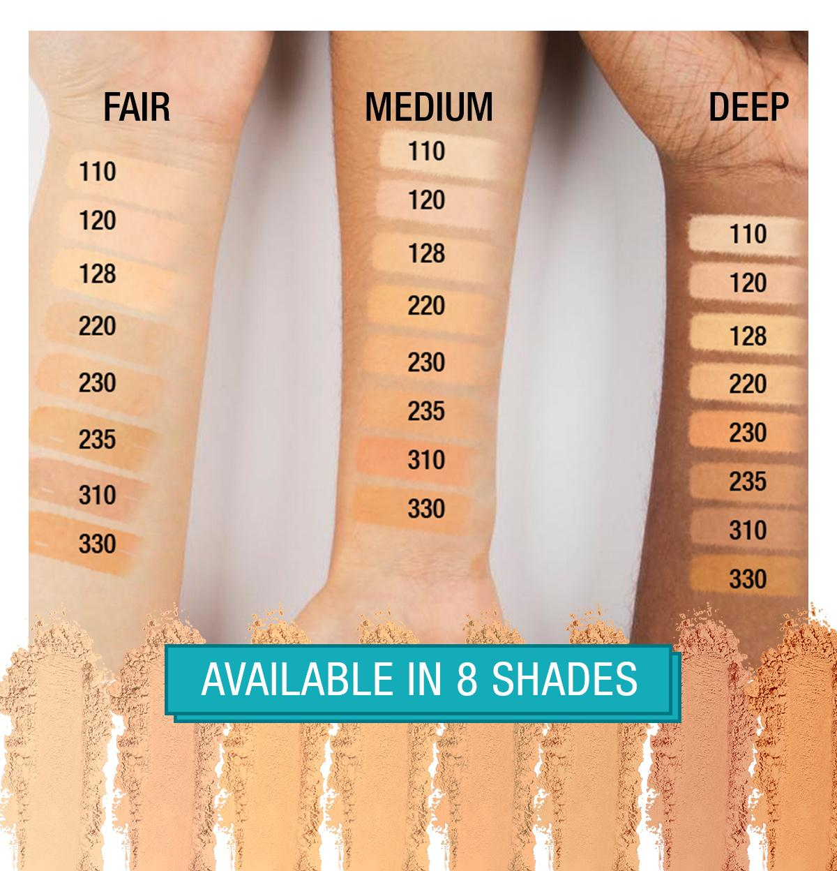 Original Fit Me Foundation Buy Sell Online Foundation With Cheap Price Lazada Ph