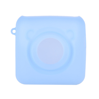 PeriPage A6 Thermal Printer Silicone Case with Strap Anti-Dust Anti-Shock Anti-Scratch Protect Case thumbnail