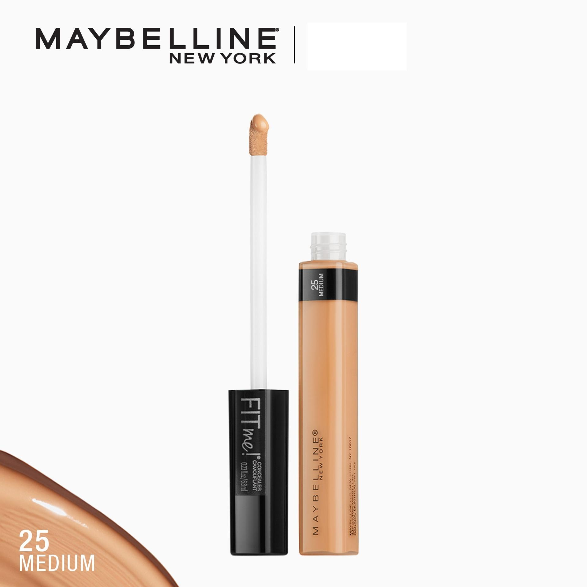 MAYBELLINE Fit Me Flawless Natural Concealer - 25 Medium Philippines